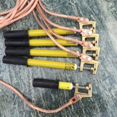 高压接线工具