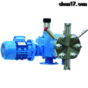 Tork系列意大利赛高SEKO电机驱动计量泵