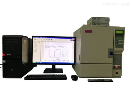 RoHS2.0色谱仪GC