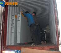 100吨电子地磅/北京中间剖分出口汽车衡价格