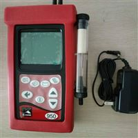 英国凯恩烟气分析仪超大液晶显示屏