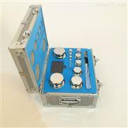 f2级别1mg-1kg不锈钢盒装砝码
