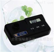 北京废水中亚硝酸盐氮分析仪