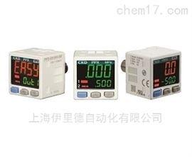PPX日本喜开理CKD数字压力传感器