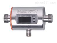 ifm电磁流量计SM6000导电液体专用