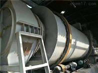 二手长2.2米 5米 6米 7米三筒烘干机配置新