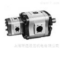 IPH-2B-8-11日本不二越齿轮泵