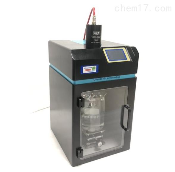 3000W一体机超声波处理器(细胞破碎仪)
