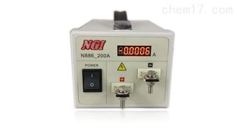 T2000-200高精度直流分流计