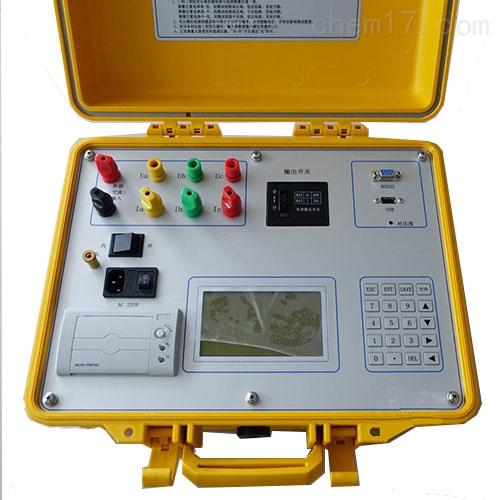 上海变压器短路阻抗测试仪