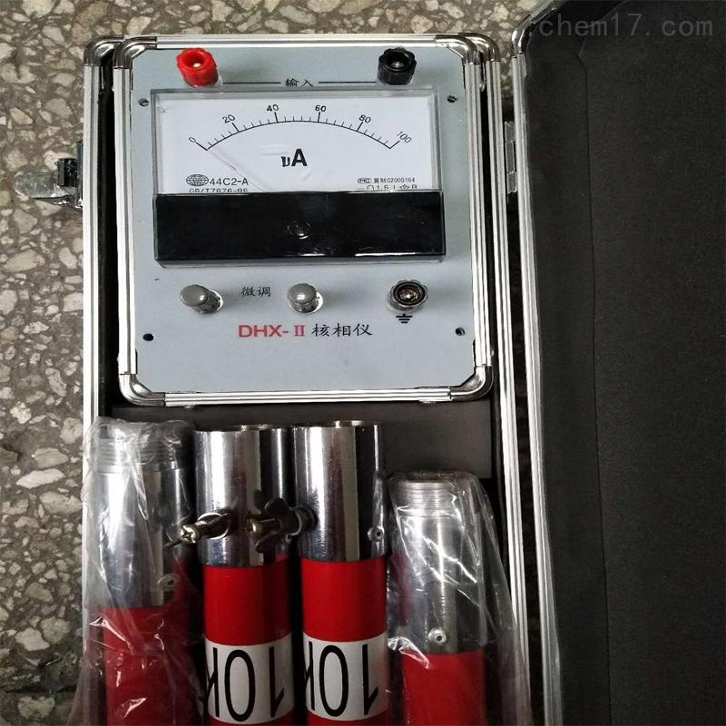 华中局申报承试五级资质所需设备