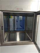 广州市番禺区实验室不锈钢传递窗现货