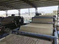 3*15米二手3*15米重型带式污泥脱水压滤机配套齐全
