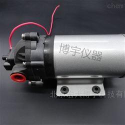 三德量热仪隔膜泵SDC5015