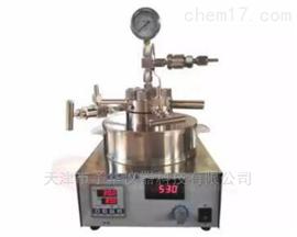 TGYF-A台式不锈钢高压反应釜