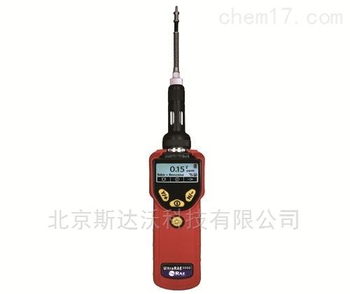 PGM-7360特种VOC/苯/丁二烯合一气体检测仪