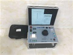 500v/5a互感器伏安特性测试仪 500v/5a电力承试