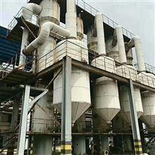 出售二手氯化钙氯化铵废水蒸发器长沙