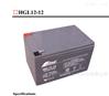 FULLRIVER蓄电池HGL22-12 12V22AH仪器仪表