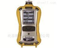 美国华瑞PGM-6208泵吸式二氧化碳气体检测仪