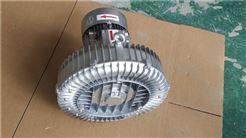 18.5KW单段式漩涡风机高压高效率