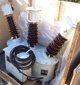 JLS-35kv柱上高压计量箱厂家