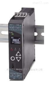 导轨安装控制器变送器MAX VU