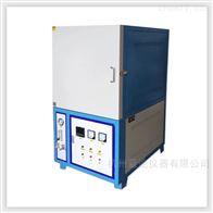 ZKXL-4-161600度真空箱式气氛炉  抽真空通气体防氧化