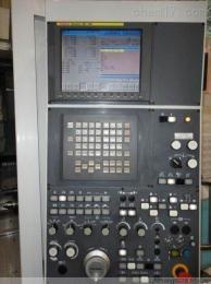 西门子802D数控立车进不去系统维修