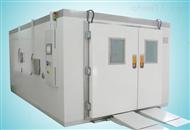 THH重庆高温老化房环境舱搬迁组装