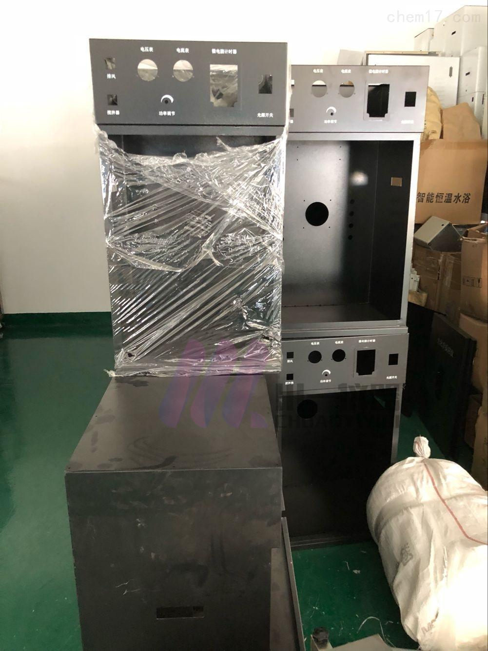 海南凯氏定氮仪CYKDN-BS定氮蒸馏水器