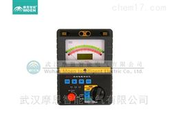 ME20ZS系列智能双显绝缘电阻测试仪