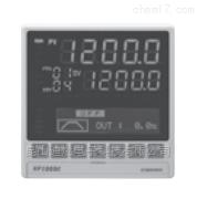 CHINO数字式程序控制器KP1000