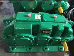 泰兴;ZSY200-40-1四级传动机械减速机