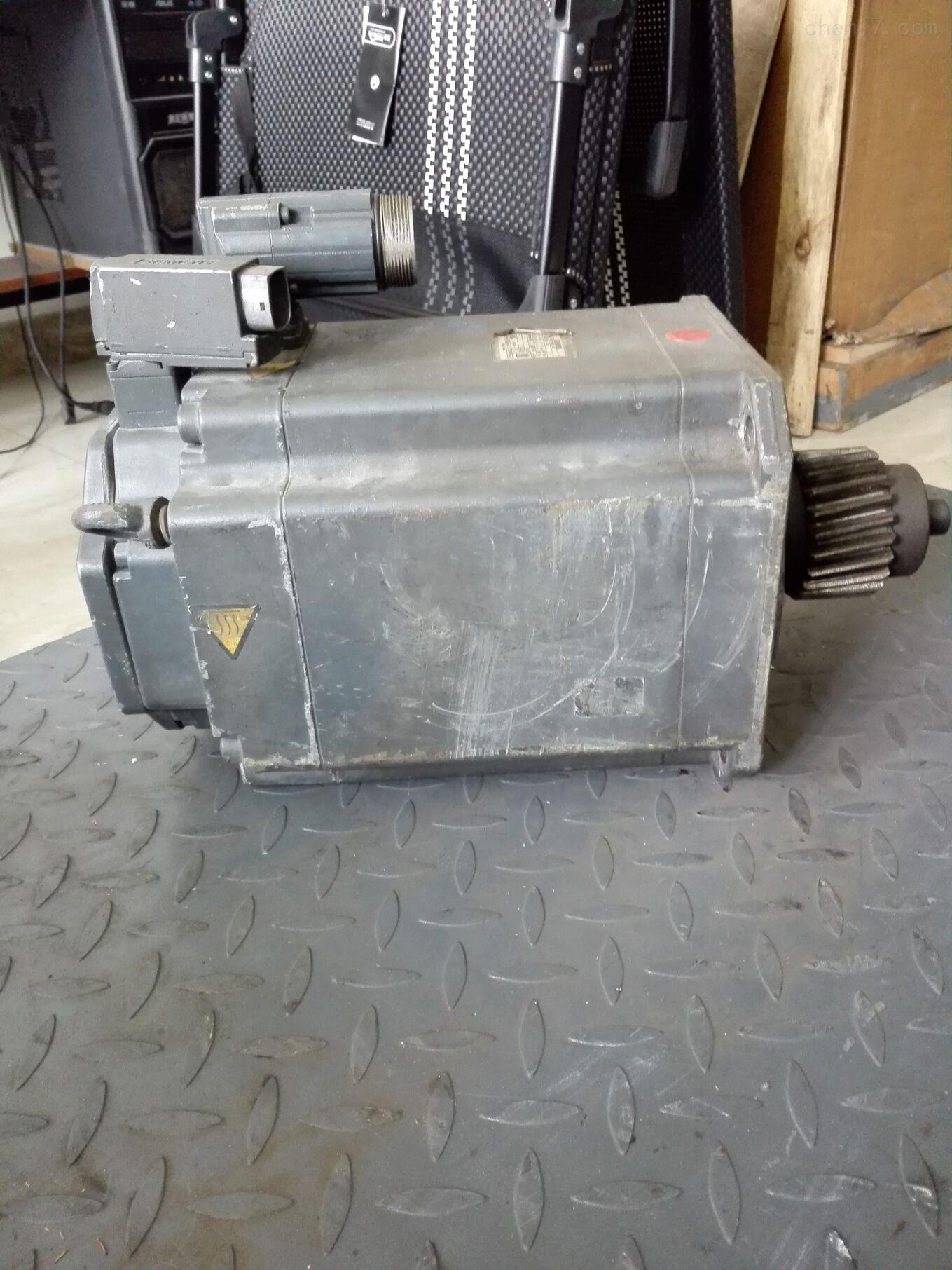 德国西门子电机维修