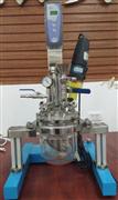 予华5L实验室均质乳化反应器