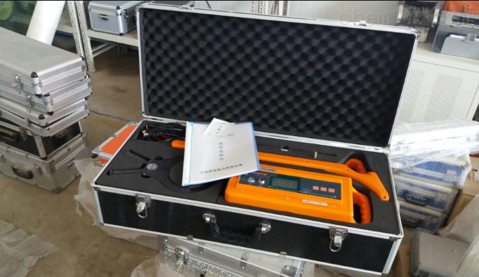 JTD-400G全金属管线探测仪