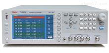 TH2838H常州同惠TH2838H精密LCR数字电桥