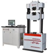 伺服微机控制电液液压万能試驗機WAW