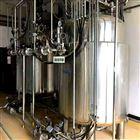 国鑫出售九成新4000升二手不锈钢发酵罐