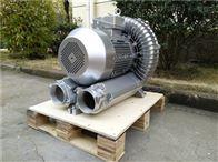 18.5KW高压旋涡式气泵