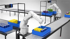 機器人3D視覺引導