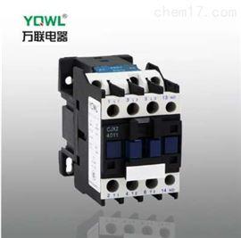 CJX2-1201交流接触器