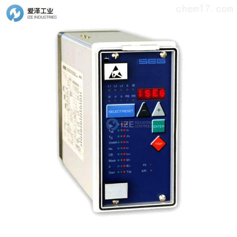 WOODWARD电机保护继电装置MRM32I5E5DM