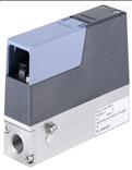 德国宝德 8741型 - 质量流量控制器