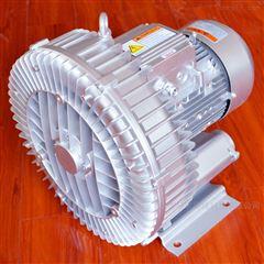 燃烧降气机专用高压旋涡气泵