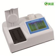 FT-NC16土壤农药残留检测仪