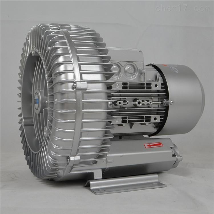 污水处理设备专用高压风机