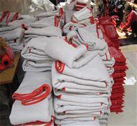 吉林陶瓷纤维灭火毯/防火毯2mm价格
