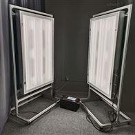 T120-4camera影像測試光源箱補光燈